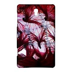 Jellyfish Ballet Wind Samsung Galaxy Tab S (8 4 ) Hardshell Case  by Simbadda