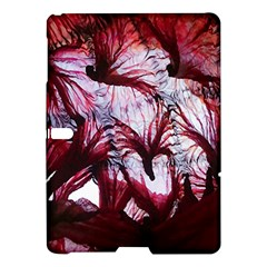 Jellyfish Ballet Wind Samsung Galaxy Tab S (10 5 ) Hardshell Case  by Simbadda
