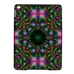 Digital Kaleidoscope Ipad Air 2 Hardshell Cases by Simbadda