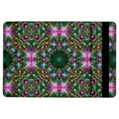 Digital Kaleidoscope Ipad Air 2 Flip by Simbadda