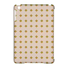 Pattern Background Retro Apple Ipad Mini Hardshell Case (compatible With Smart Cover) by Simbadda