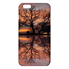 Aurora Sunset Sun Landscape Iphone 6 Plus/6s Plus Tpu Case by Simbadda