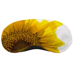 Plant Nature Leaf Flower Season Sleeping Masks by Simbadda