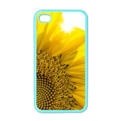 Plant Nature Leaf Flower Season Apple Iphone 4 Case (color) by Simbadda