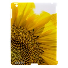 Plant Nature Leaf Flower Season Apple Ipad 3/4 Hardshell Case (compatible With Smart Cover) by Simbadda