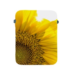 Plant Nature Leaf Flower Season Apple Ipad 2/3/4 Protective Soft Cases by Simbadda