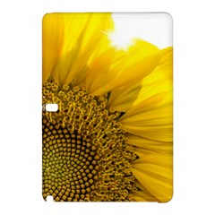Plant Nature Leaf Flower Season Samsung Galaxy Tab Pro 10 1 Hardshell Case by Simbadda