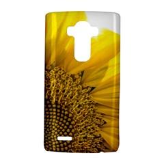 Plant Nature Leaf Flower Season Lg G4 Hardshell Case by Simbadda
