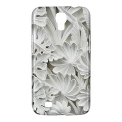 Pattern Motif Decor Samsung Galaxy Mega 6 3  I9200 Hardshell Case by Simbadda