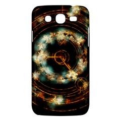 Science Fiction Energy Background Samsung Galaxy Mega 5 8 I9152 Hardshell Case  by Simbadda