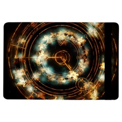 Science Fiction Energy Background Ipad Air Flip by Simbadda