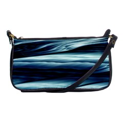 Texture Fractal Frax Hd Mathematics Shoulder Clutch Bags by Simbadda