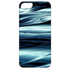 Texture Fractal Frax Hd Mathematics Apple Iphone 5 Classic Hardshell Case by Simbadda