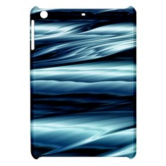 Texture Fractal Frax Hd Mathematics Apple Ipad Mini Hardshell Case by Simbadda
