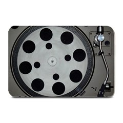 Turntable Record System Tones Plate Mats by Simbadda
