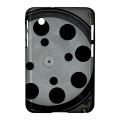 Turntable Record System Tones Samsung Galaxy Tab 2 (7 ) P3100 Hardshell Case  by Simbadda