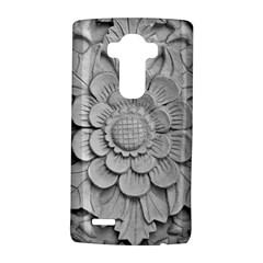 Pattern Motif Decor Lg G4 Hardshell Case by Simbadda