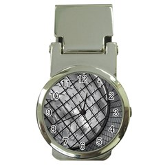 Architecture Roof Structure Modern Money Clip Watches by Onesevenart