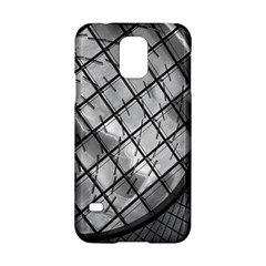 Architecture Roof Structure Modern Samsung Galaxy S5 Hardshell Case  by Onesevenart