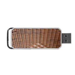 Armchair Folder Canework Braiding Portable Usb Flash (one Side) by Onesevenart