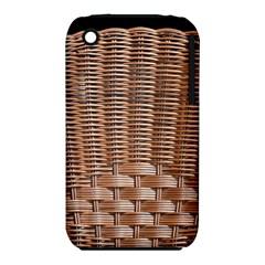 Armchair Folder Canework Braiding Iphone 3s/3gs by Onesevenart