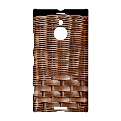 Armchair Folder Canework Braiding Nokia Lumia 1520 by Onesevenart