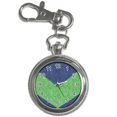 Arrow Texture Background Pattern Key Chain Watches by Onesevenart