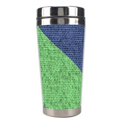 Arrow Texture Background Pattern Stainless Steel Travel Tumblers by Onesevenart
