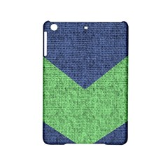 Arrow Texture Background Pattern Ipad Mini 2 Hardshell Cases by Onesevenart