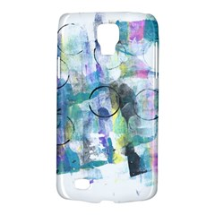 Background Color Circle Pattern Galaxy S4 Active by Onesevenart