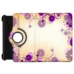 Background Floral Background Kindle Fire Hd 7  by Onesevenart