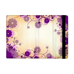 Background Floral Background Ipad Mini 2 Flip Cases by Onesevenart