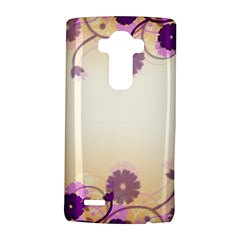 Background Floral Background Lg G4 Hardshell Case by Onesevenart