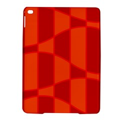 Background Texture Pattern Colorful Ipad Air 2 Hardshell Cases by Onesevenart