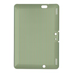 Background Pattern Green Kindle Fire Hdx 8 9  Hardshell Case by Onesevenart