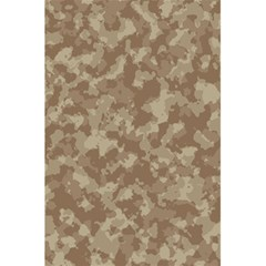Camouflage Tarn Texture Pattern 5 5  X 8 5  Notebooks by Onesevenart
