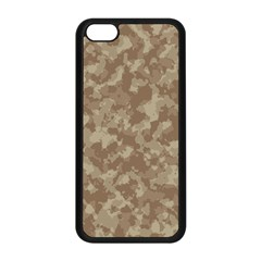 Camouflage Tarn Texture Pattern Apple Iphone 5c Seamless Case (black) by Onesevenart