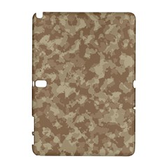 Camouflage Tarn Texture Pattern Galaxy Note 1 by Onesevenart