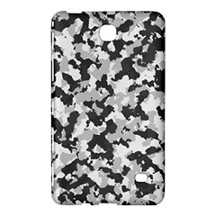 Camouflage Tarn Texture Pattern Samsung Galaxy Tab 4 (7 ) Hardshell Case  by Onesevenart