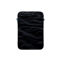 Dark Lake Ocean Pattern River Sea Apple Ipad Mini Protective Soft Cases by Onesevenart