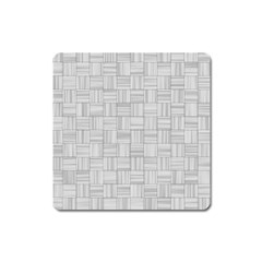 Flooring Household Pattern Square Magnet by Onesevenart
