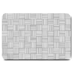 Flooring Household Pattern Large Doormat  by Onesevenart