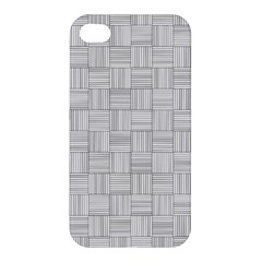 Flooring Household Pattern Apple Iphone 4/4s Hardshell Case by Onesevenart