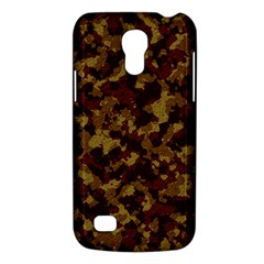 Camouflage Tarn Forest Texture Galaxy S4 Mini by Onesevenart