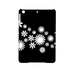 Flower Power Flowers Ornament Ipad Mini 2 Hardshell Cases by Onesevenart
