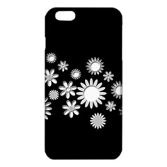 Flower Power Flowers Ornament Iphone 6 Plus/6s Plus Tpu Case by Onesevenart
