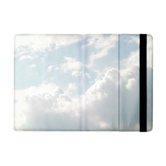 Light Nature Sky Sunny Clouds Apple Ipad Mini Flip Case by Onesevenart