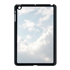 Light Nature Sky Sunny Clouds Apple Ipad Mini Case (black) by Onesevenart