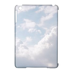 Light Nature Sky Sunny Clouds Apple Ipad Mini Hardshell Case (compatible With Smart Cover) by Onesevenart