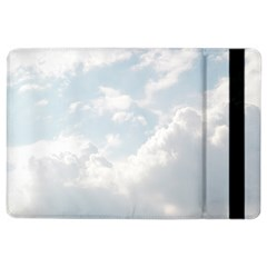 Light Nature Sky Sunny Clouds Ipad Air 2 Flip by Onesevenart